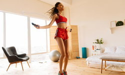 อยากเผาผลาญได้ดี 5 วิธีออกกำลังกายตามนี้ บอกเลยเบิร์นได้เวิร์ก