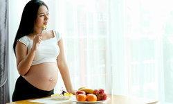 5 อาหารที่คนท้องควรกิน ถ้าอยากให้ทารกมีผมดกเงาสวย