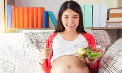 7 อาหารบำรุงคนท้อง 1 เดือนแรก เช็กสิมีอะไรบ้าง?