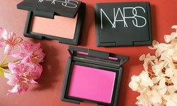 ชี้เป้า 3 เฉดสี บลัชออนสร้างลุคสวยโดดเด่นขึ้นกล้อง NARS Cult Favorite Collection