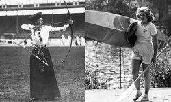 Olympics Fashion Moments นั่งไทม์แมชชีนย้อนรอยดูชุดกีฬาในประวัติศาสตร์ของโอลิมปิก