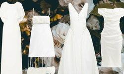 เปิดชุดเจ้าสาวยุคโควิดที่สวยแพงราคาไม่แรงไม่เกิน 50,000 บาท