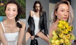 """""""หงส์ เดอะเฟซ"""" นางแบบสาวหน้าเก๋ มาแน่ เวที มิสยูนิเวิร์สไทยแลนด์ 2021"""