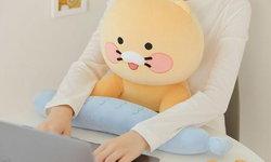ส่อง ไอเทมเพิ่มความสดใสในบ้าน คลายเหงา คลายเมื่อยได้จาก Kakao Friends