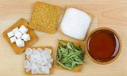 สารให้ความหวานกับการลดน้ำหนักและสุขภาพ