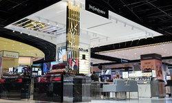 "YVES SAINT LAURENT BEAUTÉ เปิดตัวดีไซน์ ""Marble Look"" เคาน์เตอร์แรกในโลกที่ไทย"