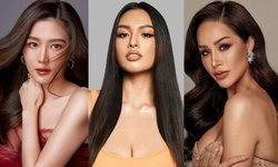 มาแล้ว! 63 คนสุดท้ายพร้อมชิงมง Miss Universe Thailand 2021