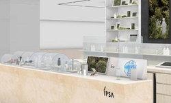 โฉมใหม่! เคาน์เตอร์ IPSA เซ็นทรัล ลาดพร้าว เสมือนยก IPSA จากประเทศญี่ปุ่นมาไว้ที่นี่