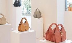 coccinelle คอลเลคชั่นล่าสุด จากงาน Milan Fashion Week SS22