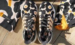 ส่องความเก๋ชัดๆ adidas x Marimekko กับลาย UNIKKO บนเสื้อผ้าสไตล์สปอร์ตครั้งแรก!