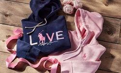Ralph Lauren Pink Pony Campaign โครงการที่ช่วยเหลือผู้ป่วยในการต่อสู้กับโรคมะเร็งเต้านม