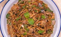 วิธีทำ ซุปหน่อไม้ปลาทูหอม แซ่บหลาย