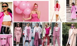 LUXOTTICA นำเสนอ Celebrate Pink แว่นตาเฉดสีชมพูหลากหลาย