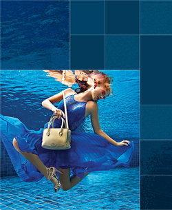 แฟชั่นใต้น้ำสุดจี๊ดจาก LYN shoes & accessories ห้ามพลาด!