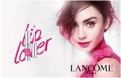 """Lip Lover - """"Serial Kisser"""" ชุดแรกจากลังโคม"""