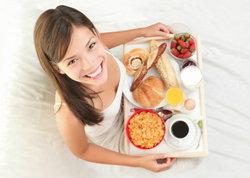 อดอาหารเช้าทำสมองตื้อ ชี้เป็นความเชื่อผิดๆ ช่วยลดน้ำหนัก