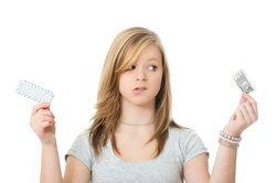 ไขปริศนา!ยาเม็ดคุมกำเนิด ทำให้อ้วนจริงหรือ?