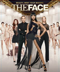 รับสมัคร เข้าแข่งขันรายการ The Face (Thailand)
