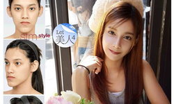 2 สาวไทยศัลยกรรมเปลี่ยนโฉม ในรายการ Let me in