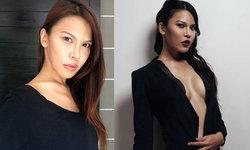 เคล็ดลับสร้างสวยของ จุ๊บแจง นางแบบข้ามเพศโกอินเตอร์คนแรกของไทย