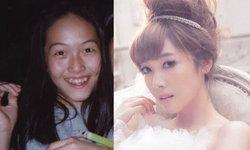 เจสสิก้า ซุปตาร์เกาหลี สวยใสไร้ศัลยกรรมจริง?