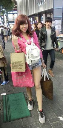 เมียงดง แหล่งช้อปของเกาหลีที่สาวๆ ห้ามพลาด!