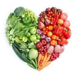 400-500 กรัมต่อวัน กินผักเท่านี้ ชีวิตดี