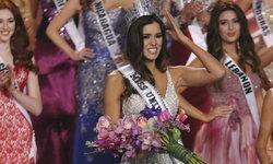 สาวงามจาก Colombia สวยที่สุดในโลก คว้า Miss Universe 2014