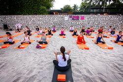 WE Fitness Society ร่วม กับ เมืองไทยประกันชีวิต จัดทริปสุขภาพ