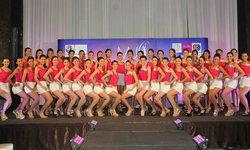 เปิดตัว 40 มิสยูนิเวิร์สไทยแลนด์ 2015 สวยแน่น ทุกคน!