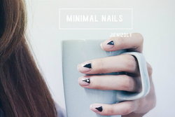 HOW TO: Minimal nails