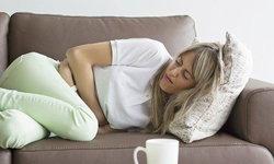 อาการปวดท้องน้อยในคุณผู้หญิง