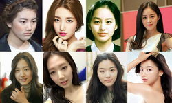 4 ซุปตาร์เกาหลี สวยจริงไม่ศัลยกรรม!