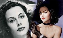 เฮดี้ ลามาร์ ผู้หญิงคนนี้ได้รับขนานนามว่า 'สวยที่สุดในโลก'