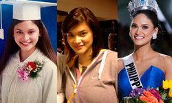 """ย้อนอดีต """"นางงามฟิลิปปินส์"""" ผู้หญิงที่ทำให้โลกต้องตะลึง"""