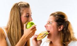 ขจัดนิสัยการกินที่ทำให้คุณอ้วน !!