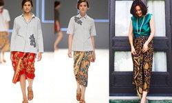 ผ้าถุงไทย แฟชั่นรุ่นคุณยายผงาด โกอินเตอร์ไม่แพ้กระเป๋าสีรุ้ง
