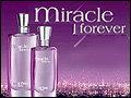 ประกาศผลรายชื่อผู้โชคดีจาก Lancome Miracle Forever