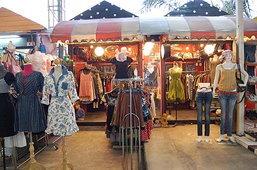 ร้าน BRA BA RA  เสื้อผ้ามือสองสุดชิค!