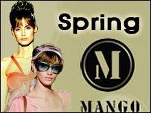 MNG MANGO Spring 2008