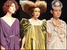 แฟชั่นโชว์ BIFW2009