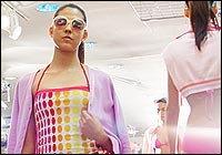Summer Spirit 2005 : Let's Get Tan