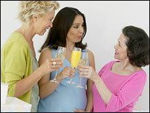 ความเชื่อ (ผิดๆ) เมื่อตั้งครรภ์