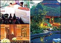 5 สุดยอดโรงแรมและสปาในเมืองไทย