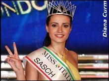 ผลการประกวด Miss Italia nel Mondo 2009