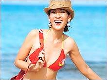 Hello Summer : จอย สุนันท์ษา จิรมณีกุล
