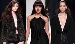 ELLE Fashion Week 2009 : TOPSHOP & NOW (DEP) &  ZENITHORIAL