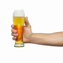 คิดผิดคิดใหม่....ใครว่าเบียร์มีแต่โทษ