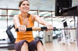 ออกกำลังกายในยิมอย่างไรให้ได้ผล