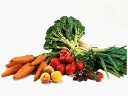 ผักและผลไม้ที่เป็นประโยชน์ต่อผิวหน้า